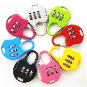 Smart lock Luggage lock Padlock Security lock Cupboard locker padlock Combination lock Mini lock Door lock Digital code lock(China)