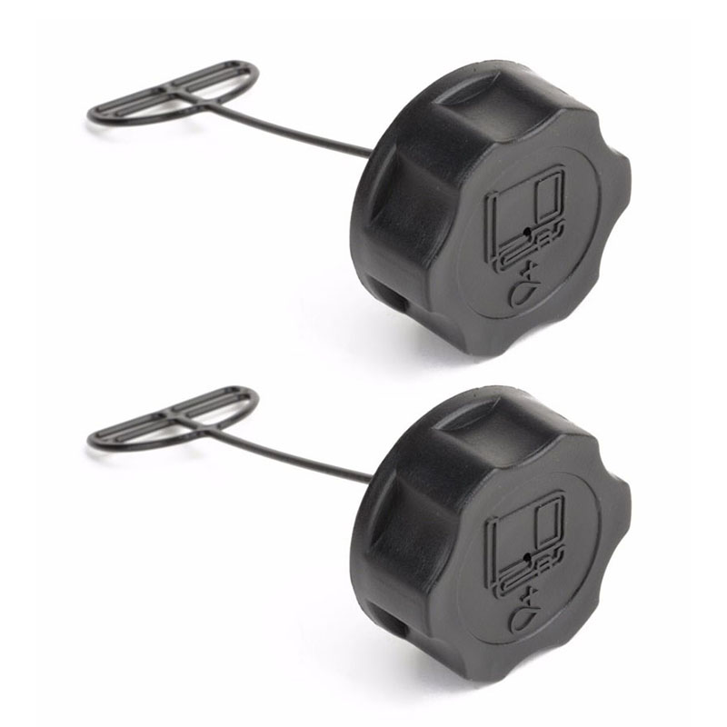 2X Fuel Tank Cap For Various Strimmer Hedge Trimmer Brush Cutter Multitool 2019