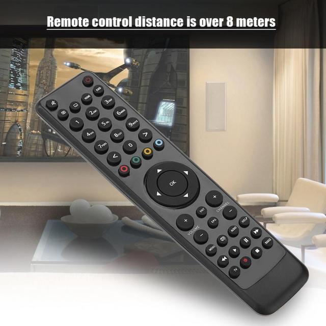 universal remote control Replacement TV Box Remote Control Smart Remote Controller for VU+ Television Box