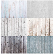 Wooden Texure Plank Photography Backgrounds Customized Backdrop  for Children Baby Pets Toy Portrait Photobooth Photo Studio