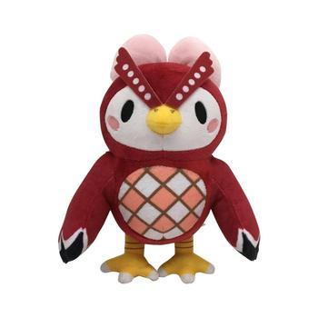 Peluche Animal Crossing céleste 20cm