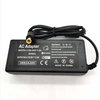 New Laptop AC Adapter Charger Power Supply For Sony Vaio PCG-71211M VGP-AC19V34 PCG-71211V VGP-AC19V37 Ac Adapter 19.5V 3.9A 1