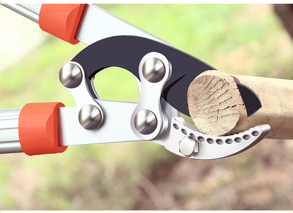 AI-ROAD branches Cutter