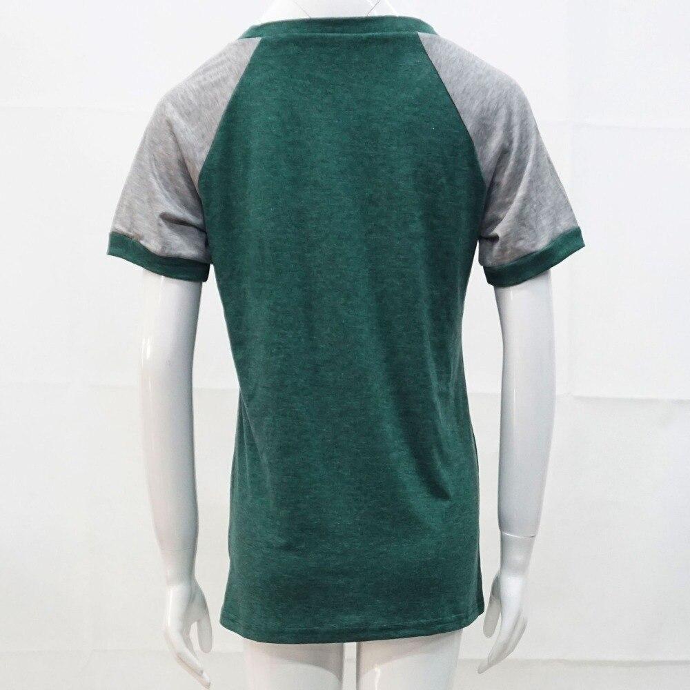 short sleeve tshirt women (5)