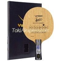 YASAKA MA LIN CARBON (5+2 CARBON, OFF) Table Tennis Blade Racket Original YASAKA YCA Ping Pong Bat Paddle
