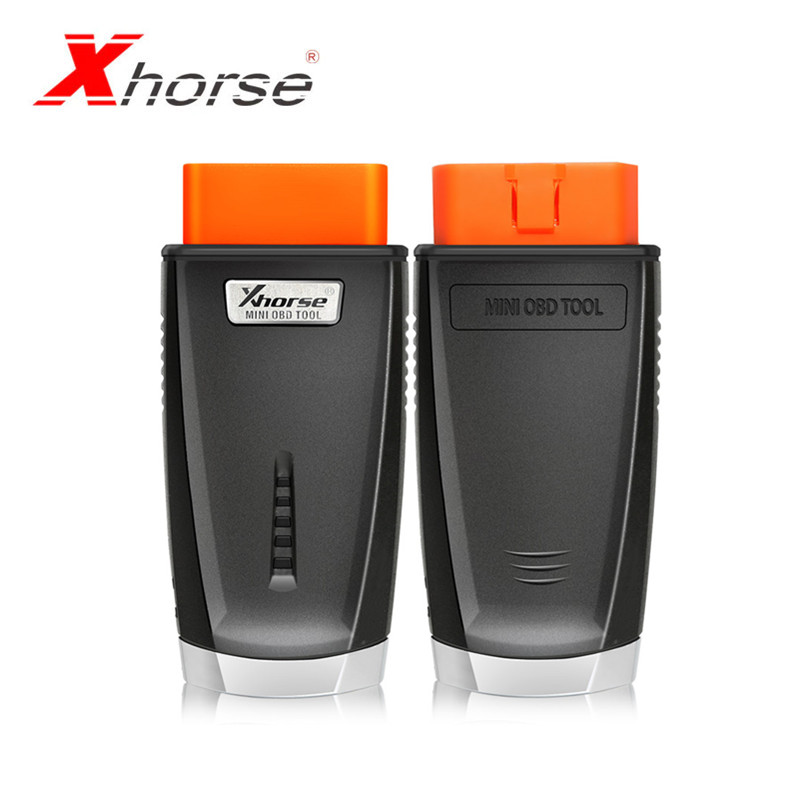 In Stock Xhorse VVDI MINI OBD Tool Work With Xhorse VVDI Key Tool Max