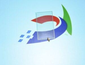 Image 3 - 1pcs חדש מגע מסך פנל עבור Konica Minolta Bizhub C6000 C7000 C7000P C8000 BH1051 מגע pannel