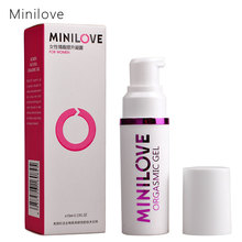 Aphrodisiac woman Minilove Orgasmic Gel for sex Love Climax Spray, Enh