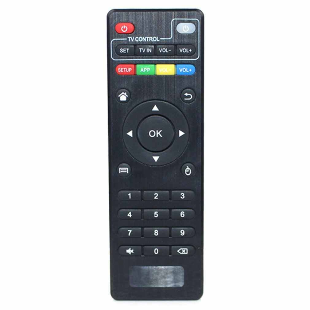 Universal Set-Top Box HD TV Box Remote Control Aksesoris untuk Paling Smart TV Remote