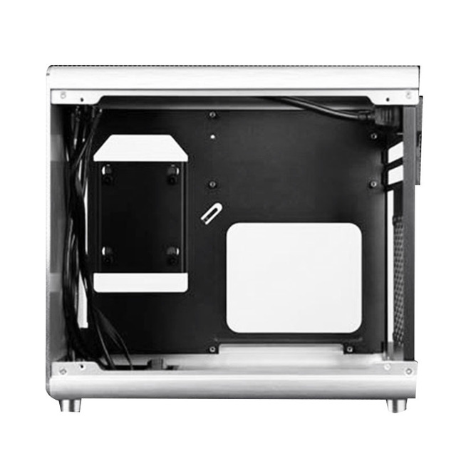 Q2 Itx Mini Case Horizontal Itx Enclosure PC Computer Cabinet Mini 4