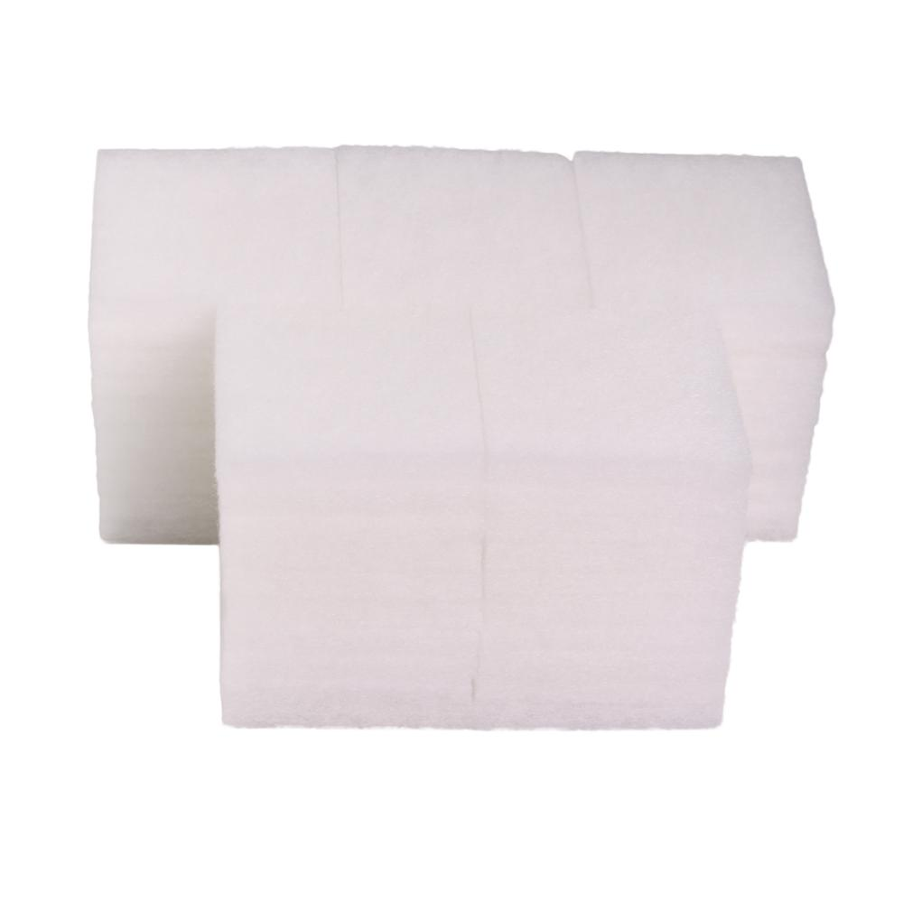 Compatible Poly Pads Filter For Juwel Compact / Bioflow 3.0