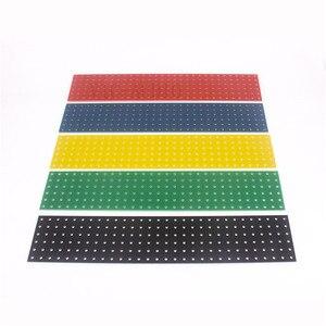 Image 3 - DIY Audio Board Tag Board Turret Board Test Board Empty Plate 300*60*2mm 180 Holes 1PC Tube Amplifier Parts  DIY