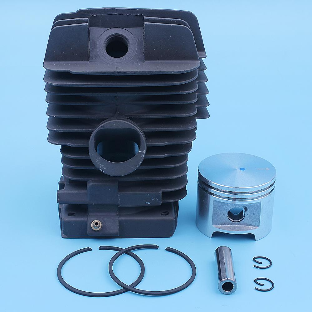 46mm Cylinder Piston Kit For Stihl 029 039 MS290 MS390 MS310 MS 290 310 390 Chainsaw 1127 020 1210 Replacement Spare Parts