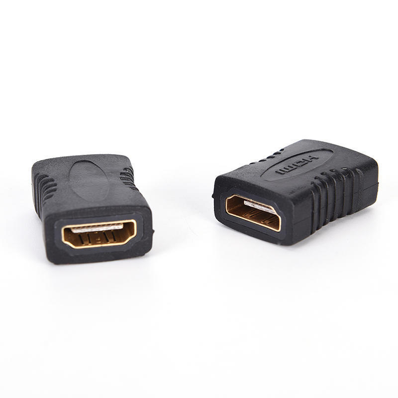 HDMI F/f Female Coupler New HDMI Female To Female Coupler Extender Adapter Connector For HDTV HDCP