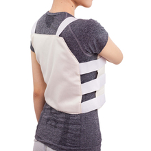цена на Medical Breathable Chest Rib Belt Adjustable Rib Fracture Fixation Open Thoracic Surgery Rehabilitation Heart Bypass Chest Strap