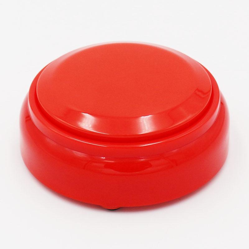Free Combination Of Colors 30s Voice Recording Sound Button Buzzer Sound Button