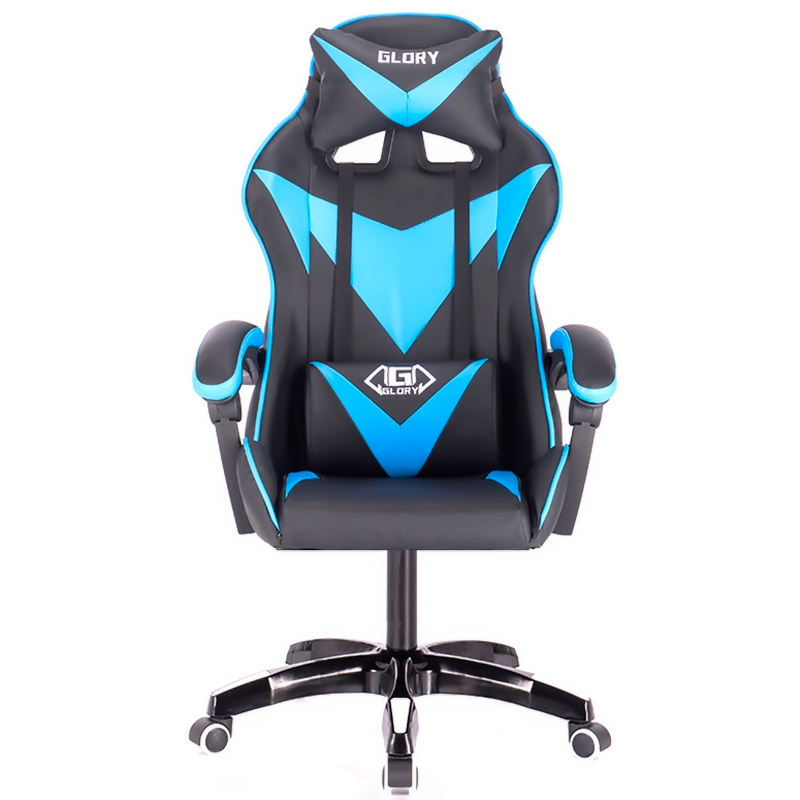 LOL internet cafe Sports racing chair professional computer chairWCG gaming chair office chair