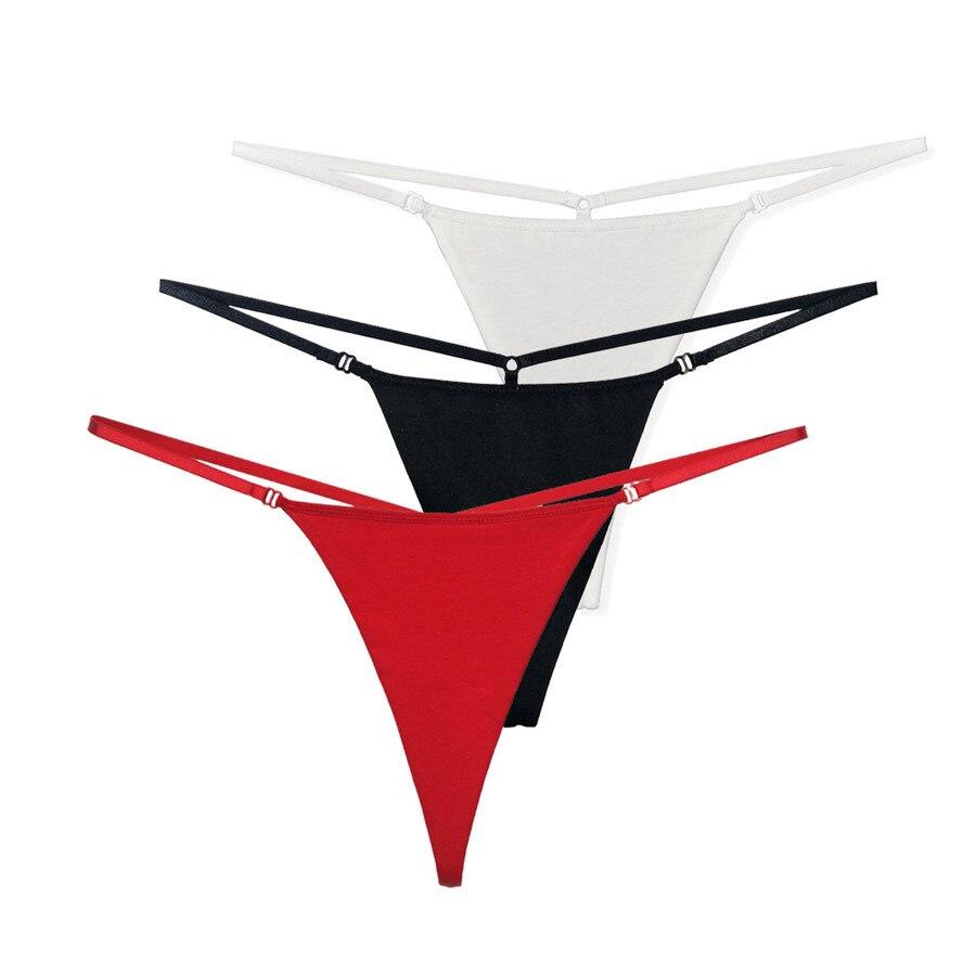 Женские стринги и стринги, Сексуальное Тонкое бикини с поясом, женское нижнее белье с Т-образным ремешком, Calcinha, нижнее белье Танга
