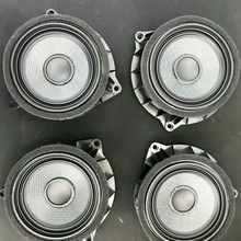 Midrange speaker For BMW F10 F11 F15 F25 F30 F32 G30 G11 G01 series car door loudspeaker HiFi audio sound music stereo horn стоимость