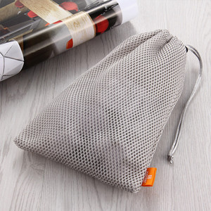 Phone USB Cable Earphone Charger Box Bag Portable Nylon Mesh Storage Bag Organizer Travel Organizador Cable Digital Storage Bags