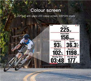 Image 3 - IGPSPORT רכיבה על אופניים אלחוטי מחשב ANT + אופניים מד מהירות IGS618 אופני לב שיעור מהירות קיידנס חיישן מחשב אבזרים