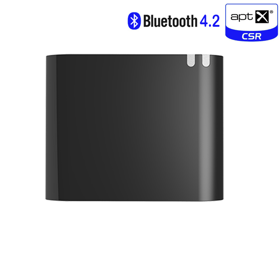 30 Pin Wireless A2DP Bluetooth 4.2 Aptx Low Latency Stereo Audio Music Receiver Adapter For Bose SoundDock II 2 IX 10 Speaker