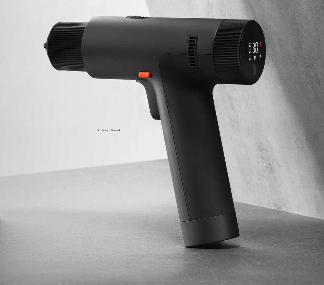 Xiaomi Mijia Smart Brushless Smart Home Electric Drill 5