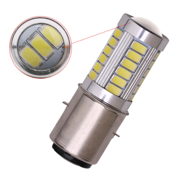 H6 BA20D Motorcycle Headlight Bulb Led Motorbike High Low Beam BA20D Led Scooter Accessories H6 Motor Light Headlamp DRL Lights ba20d h6 100w led motorcycle bike moped scooter atv headlight bulb white 6000k motorbike drl daytime light