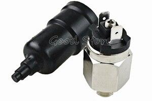 Image 4 - QPM11 NC / QPM11 NO G1/8 G1/4 مفتاح ضغط 0.1 1MPA/قابل للتعديل الحجاب الحاجز الهواء الميكانيكية تحكم بسيط التلقائي