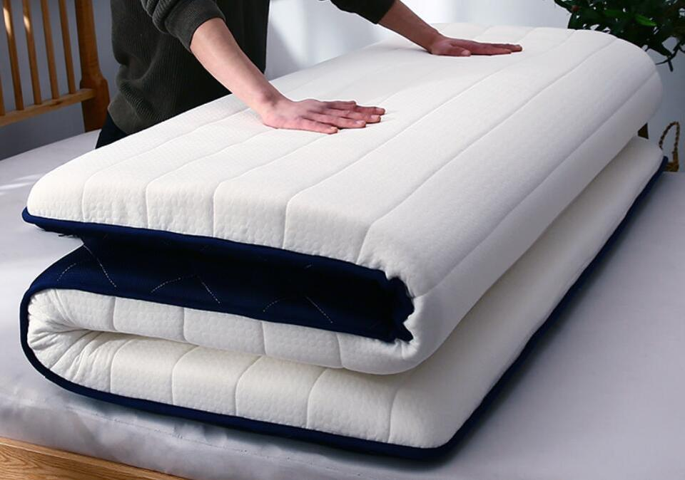 Bedroom Bed Memory Foam Mattress