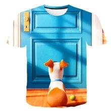 Gra wśród nas mężczyźni kobiety 3d T-shirt z nadrukiem dla nastolatków dziewczyny chłopcy dzieci Cartoon Anime O-neck Tees dzieci lato śmieszne Sudadera