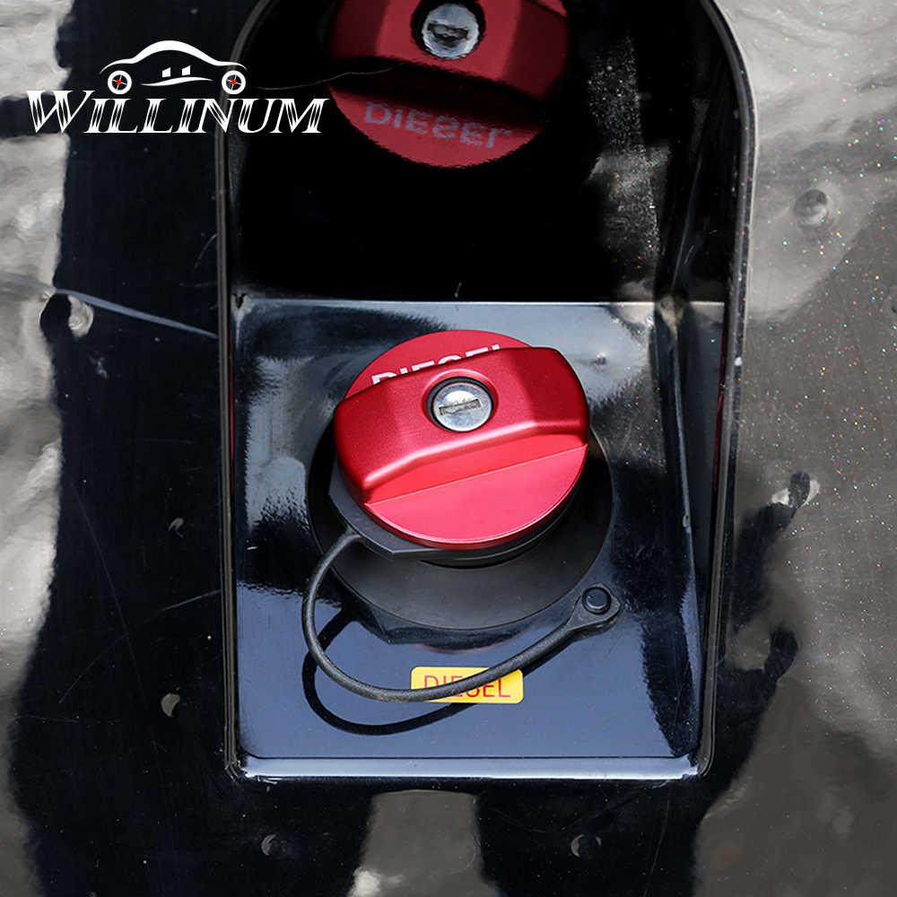 Bouchon de r/éservoir de carburant Bouchon de remplissage de carburant de voiture avec 2 cl/és de verrouillage for Land Rover Defender 87-98 STC4072 Bouchon Reservoir Defender