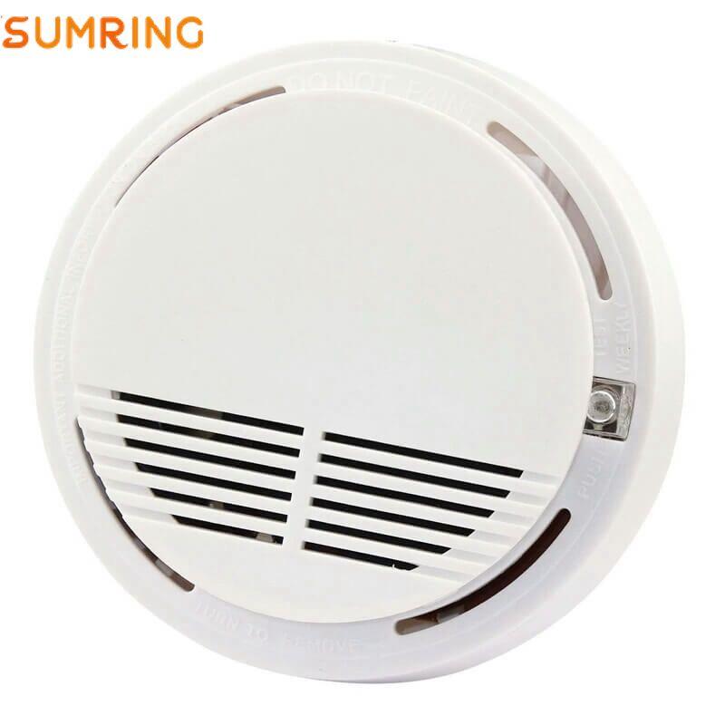 Gas Safety Device Alarm For Kitchen LPG Gas Leak Detector Sensor