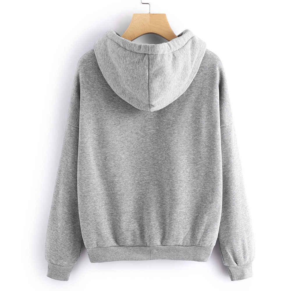 Vrouwen Sweater En Hoody Dames Hooded Liefde Gedrukt Casual Pullovers Meisjes Lange Mouwen Lente Herfst Winter Gestreepte Plus Size