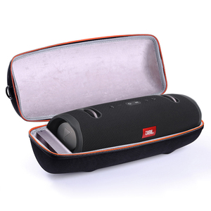 Image 5 - 2019 Portable EVA Hard Carrying Pouch Cover Bag Storage Case for JBL Xtreme2/ Xtreme 2 Bluetooth Speaker Extra Space With Belt