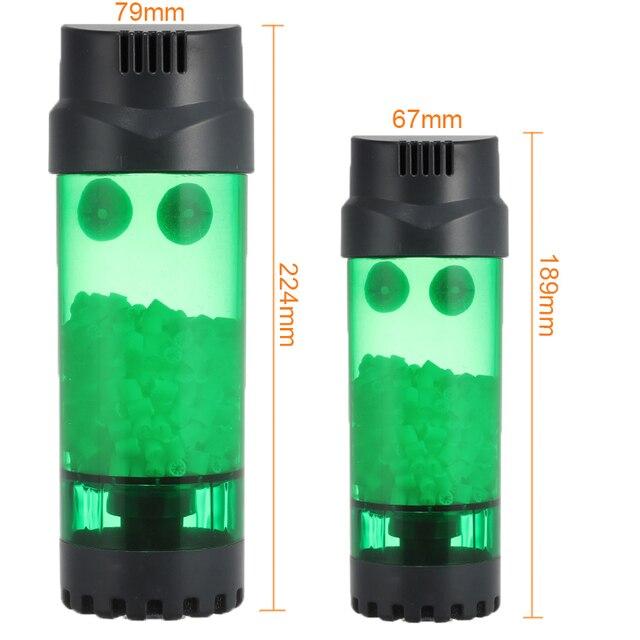 Aquatic Water Filter & Oxygen Pump  4