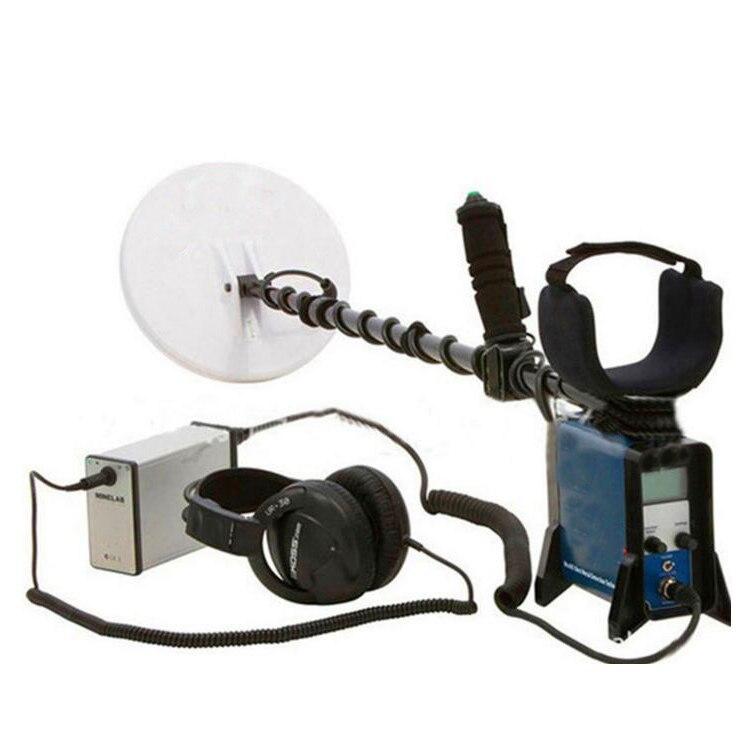 Super Strong Signal Metal Long Range Gold Detector