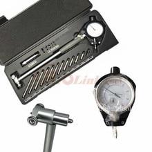 Gage Measurement Dial-Bore-Indicator-Gauge Deep-Engine-Hole-Cylinder 50-160mm