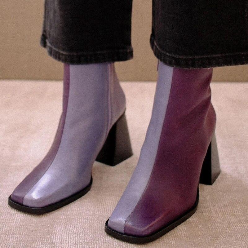 2020-Fashion-Shoes-Women-Pump-Lady-Office-High-Heels-Pu-Leather-Ladies-Shoes-Women-Femme-Pompes (2)