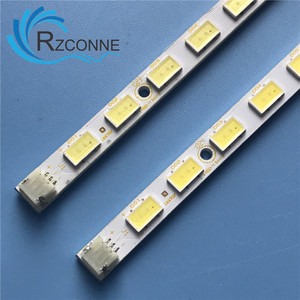 """Image 3 - LED arka ışık şeridi 36 lamba LG 32 için """"TV 32LE4500 32LE5300 T315HW05 V.3 V4 31T12 01a 73.31T12.001 2 SK1 73.31T12.002 2 SK1 CS1"""