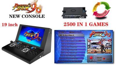 185 дюймовый мини игровой автомат с печатной платой 4018 в 1/настольный