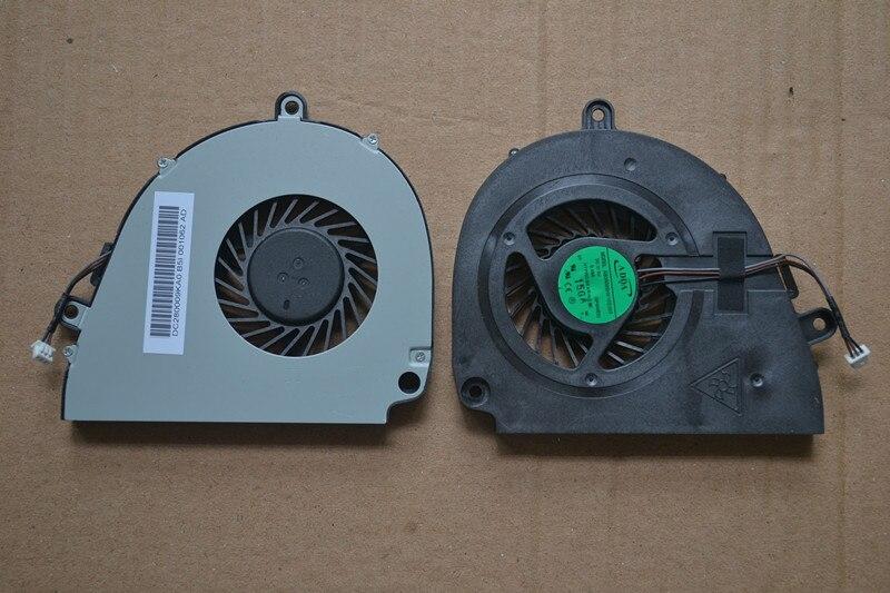 New For ACER Aspire 5755G 5350 5750G CPU Cooling Fan E1-531G E1-531 E1-571 Fan