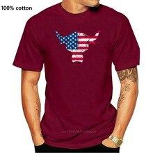 Camiseta de touro brahma de dwayne & ldquothe rock & rdquo johnson