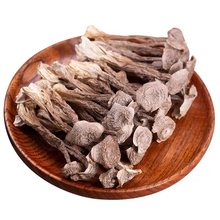 Dried Velvet Antler Bacteria Pilose Antler Mushroom Lu Rong Gu