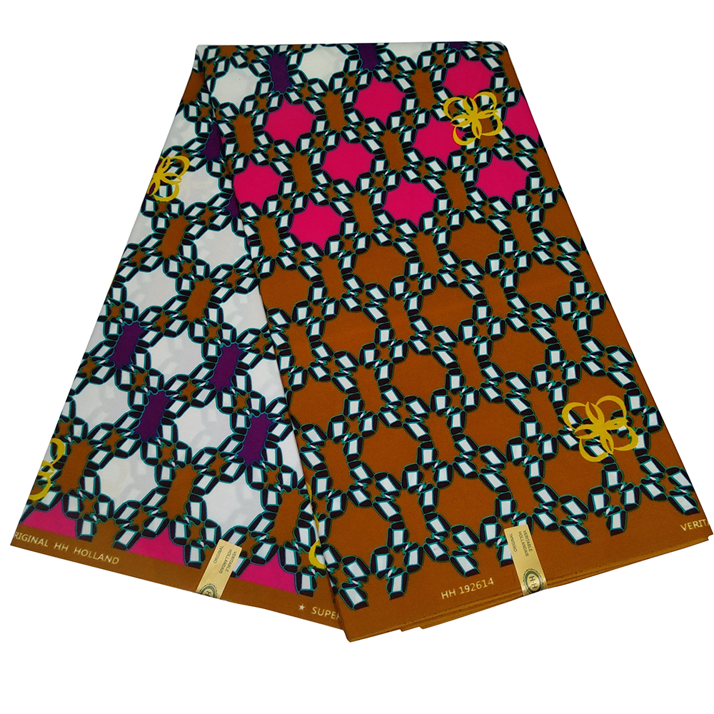 Ankara African Soft Polyester Prints Fabric Cheap-Fabric New High Quality Holland Fabric For Party Dress Y629