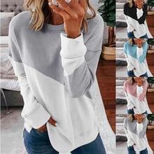 Hoodie Sweatshirt Pullover Pregnant-Women Ladies Loose Casual Plus-Size Fashion Long-Sleeved