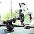 Автомобильный держатель для телефона на лобовое стекло  держатель для телефона  подставка для смартфона  навигационная подставка
