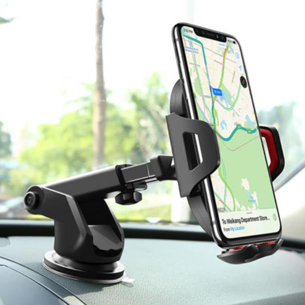 Windshield Sucker Car Phone Holder For cellphone Holder For Phone In Support Smartphone Voiture Stand navigation aids trestle