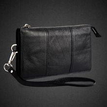 Echt Lederen Handtas Voor Iphone 11 11Pro X Xs Max Case Belt Pouch Coque Voor Iphone Xr 6 7 8 plus Se 2020 Case Portemonnee Pocket