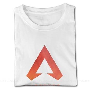 Apex Legends T-Shirts Teenagers Korean Men Fashion Tees Men's Short Sleeve Brands Designer Top Apparel 2